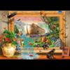 Bluebird Puzzle Arche de Noé encadrée - puzzle de 1500 pièces