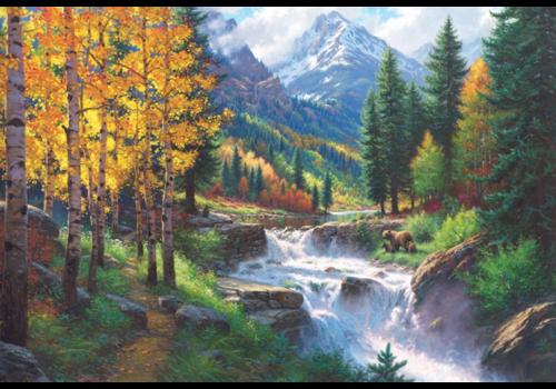 Rocky Mountain High - 2000 pieces