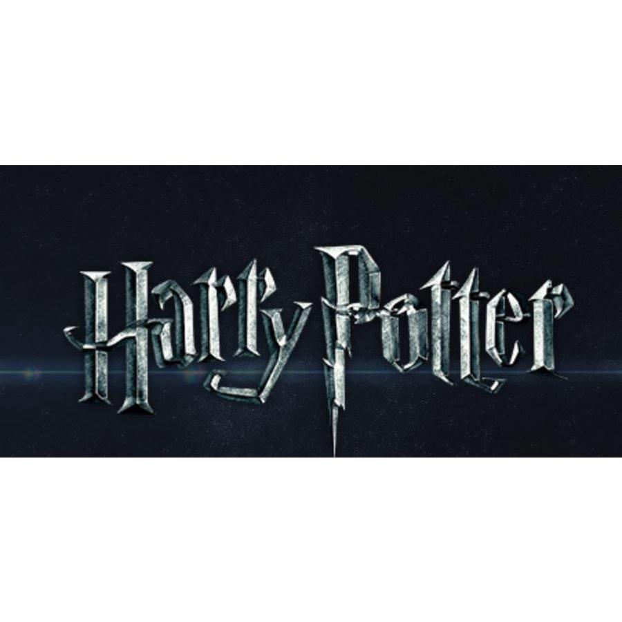Harry Potter - The Burrow - puzzle 3D-5