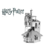 Metal Earth Harry Potter - The Burrow - puzzle 3D