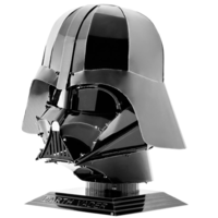 thumb-Star Wars - Darth Vader Helmet - 3D puzzel-2