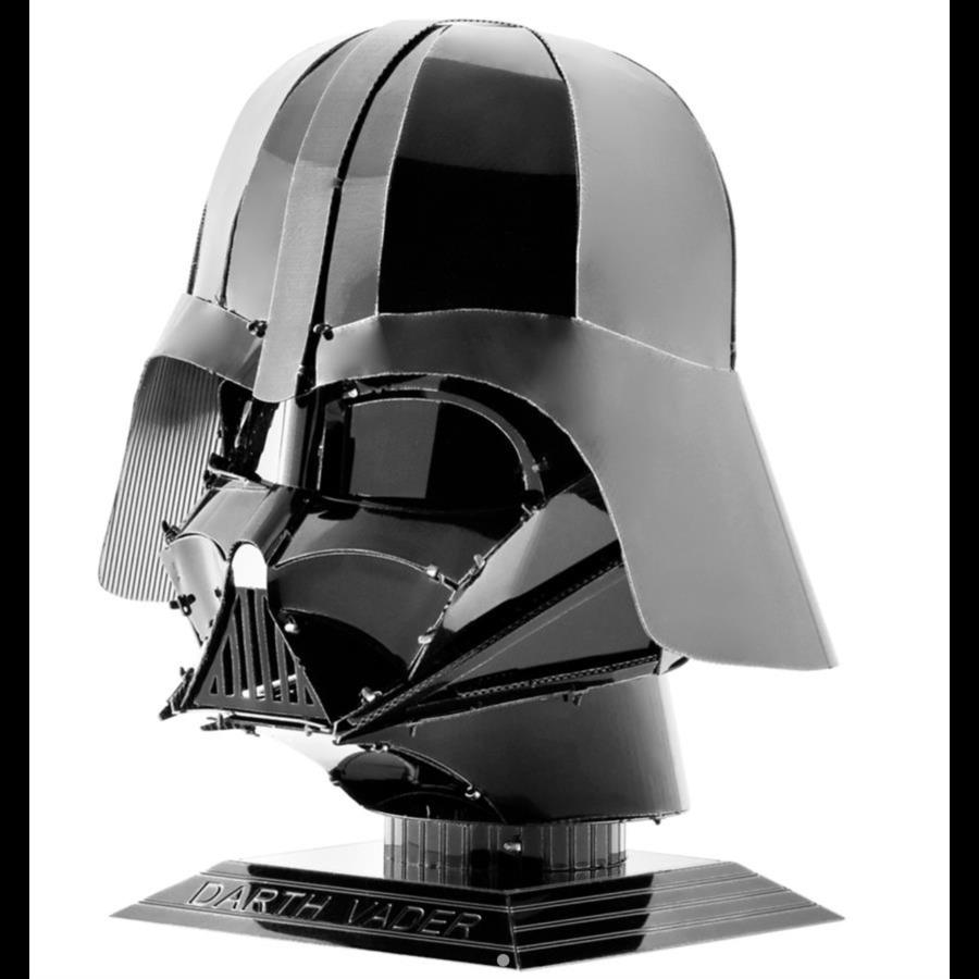 Star Wars - Darth Vader Helmet - 3D puzzel-2