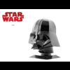 Metal Earth Star Wars - Darth Vader Helmet - 3D puzzel