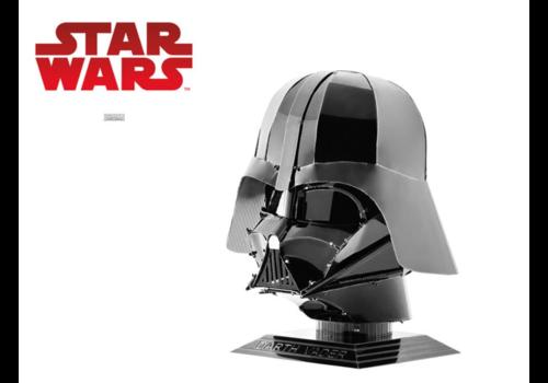 Metal Earth Star Wars - Darth Vader Helmet - puzzle 3D