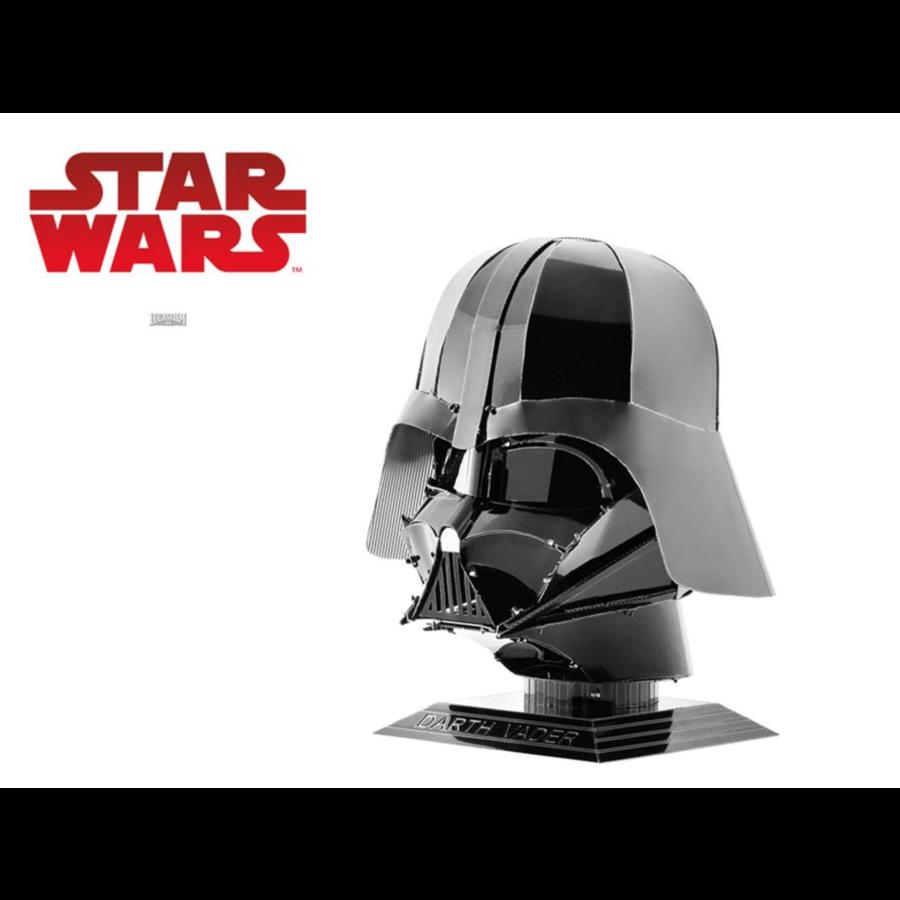 Star Wars - Darth Vader Helmet - 3D puzzel-1