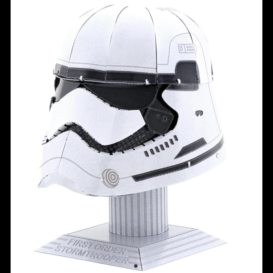 Star Wars - Stormtrooper Helmet - 3D puzzel-2