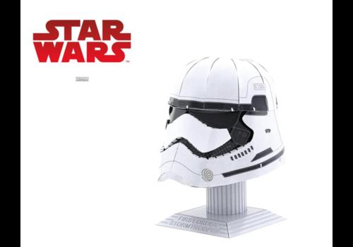 Metal Earth Star Wars - Stormtrooper Helmet - 3D puzzle