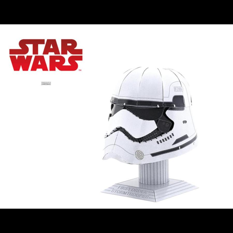 Star Wars - Stormtrooper Helmet - 3D puzzel-1
