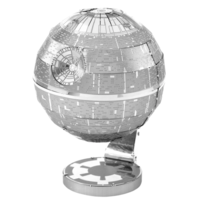 thumb-Star Wars - Death Star - 3D puzzel-2