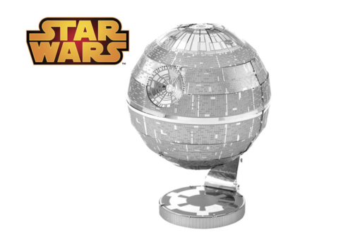 Metal Earth Star Wars - Death Star - puzzle 3D