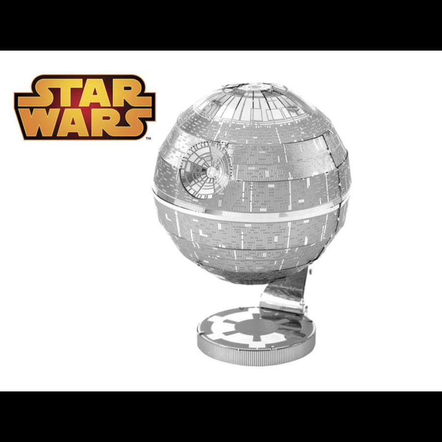 Star Wars - Death Star - 3D puzzel-1