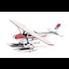 Metal Earth Cessna 182 Floatplane - 3D puzzle