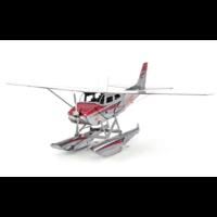 thumb-Cessna 182 Floatplane - 3D puzzel-2