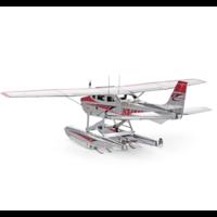 thumb-Cessna 182 Floatplane - 3D puzzle-6