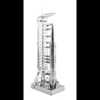 Apollo Saturn V   - 3D puzzel