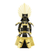 Metal Earth Japanese Toyotomi -  Armor Series  - puzzle 3D