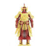 Metal Earth Chinese Ming  -  Armor Series - 3D puzzel