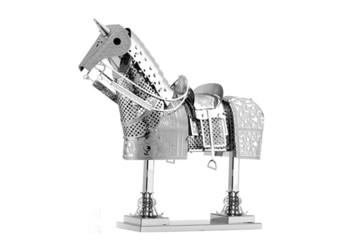 Metal Earth Horse  - 3D puzzle