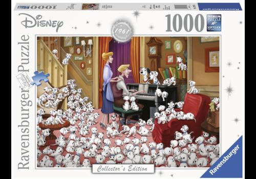 101 Dalmatiërs - 1000 stukjes