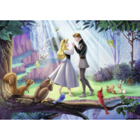 thumb-Belle au bois dormant  - Disney Collector's Edition - 1000 stukjes-2