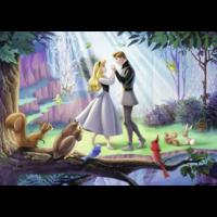 thumb-Doornroosje - Disney Collector's Edition - 1000 stukjes-2