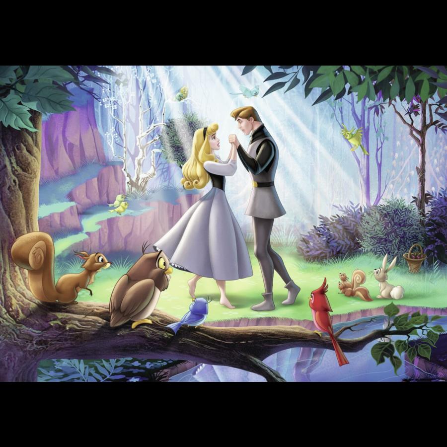 Belle au bois dormant  - Disney Collector's Edition - 1000 stukjes-2