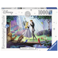 thumb-Belle au bois dormant  - Disney Collector's Edition - 1000 stukjes-1