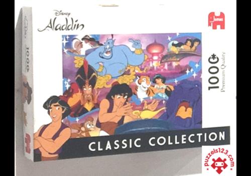 Aladdin - 1000 stukjes