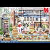 Jumbo Bonjour Paris - Wanderlust - 1000 stukjes