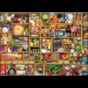Ravensburger De schatten van gisteren  - 1000 stukjes - Exclusiviteit