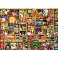 thumb-De schatten van gisteren  - 1000 stukjes - Exclusiviteit-1
