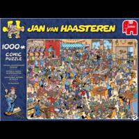 thumb-Championnat des puzzles  - JvH - 1000 pièces-1