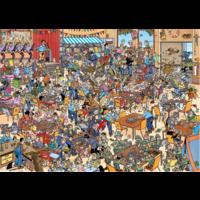 thumb-Championnat des puzzles  - JvH - 1000 pièces-2