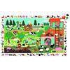 Djeco Glad Farm - Puzzle de 35 pièces