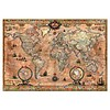 Educa Antieke wereldkaart - 1000 stukjes