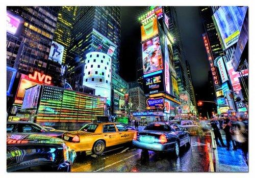 Educa Times Square - 1000 stukjes