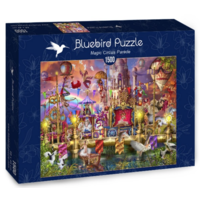 thumb-Magische Circus Parade - puzzel van 1500 stukjes-2