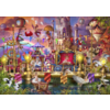Bluebird Puzzle Parade du cirque magique - puzzle de 1500 pièces