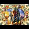 Bluebird Puzzle Tutankhamun - puzzel van 1000 stukjes