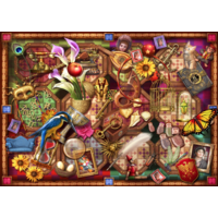 thumb-The Collection - puzzle of 3000 pieces-1