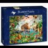 Bluebird Puzzle Noah's Ark - puzzle of 3000 pieces