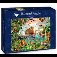 thumb-Noah's Ark - puzzle of 3000 pieces-1