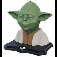 thumb-Star Wars - Yoda - 3D puzzle-1
