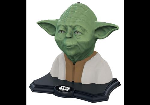 Star Wars - Yoda - 3D puzzel