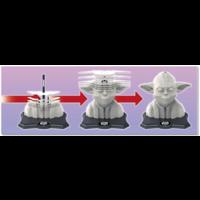 thumb-Star Wars - Yoda - 3D puzzle-3