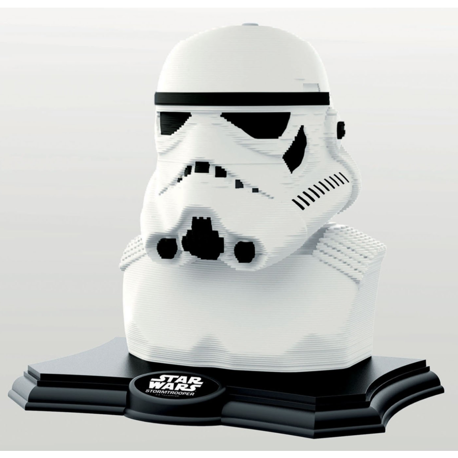 Star Wars - Stormtrooper - 3D puzzle-1