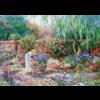 Educa Her garden - puzzle of 300XXL pieces
