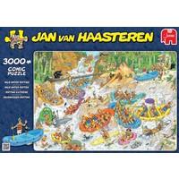 thumb-Wild Water Raften - JvH - 3000 stukjes-2