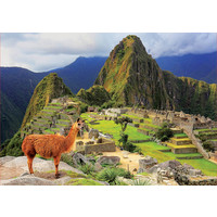 thumb-Machu Picchu - Peru  -  jigsaw puzzle of 1000 pieces-1