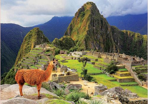 Machu Picchu - Peru - 1000 pieces